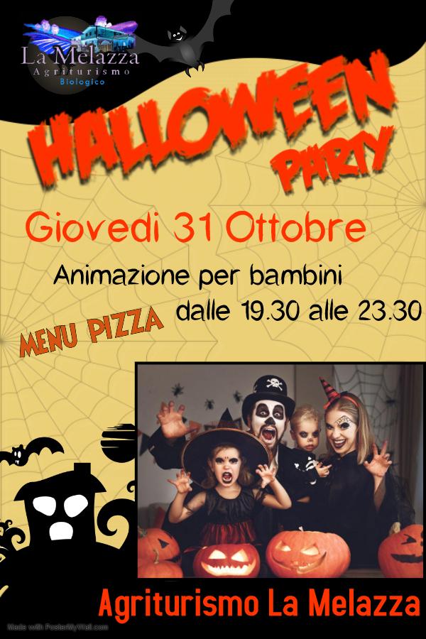 Halloween 31.10